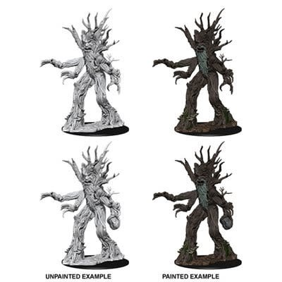 Treant D&D Unpainted Mini