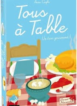 Tous a Table