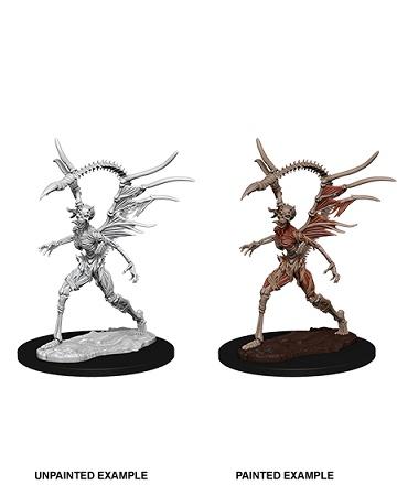 Bone Devil PF Unpainted Mini