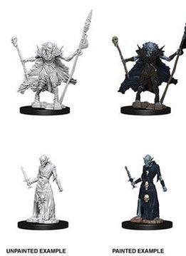 Ghouls PF Unpainted Mini