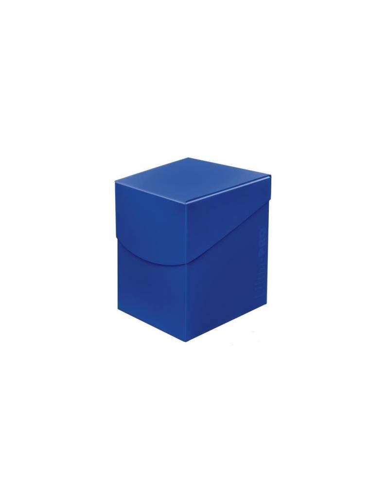Eclipse Pacific Blue 100+ Deck Box