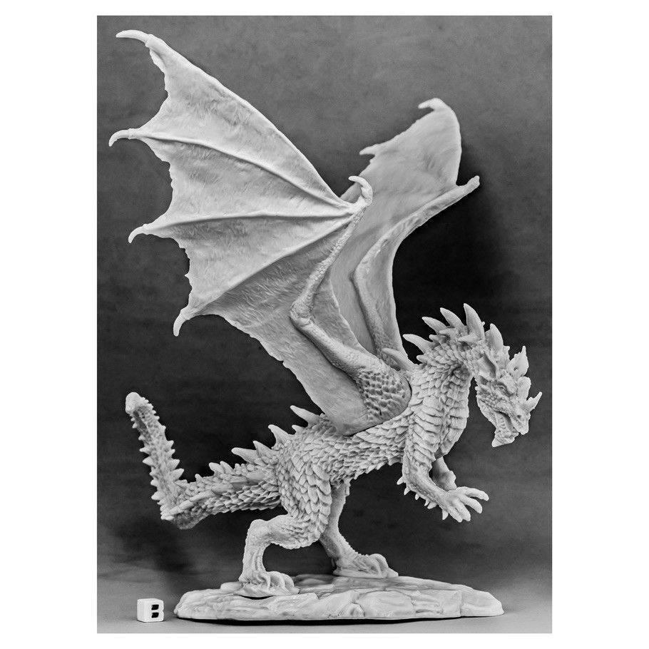 Bones Dragon Stormwing