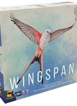 Wingspan (FR)(Fin avril)