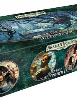 Arkham Horror LCG: Return to the Dunwich Legacy
