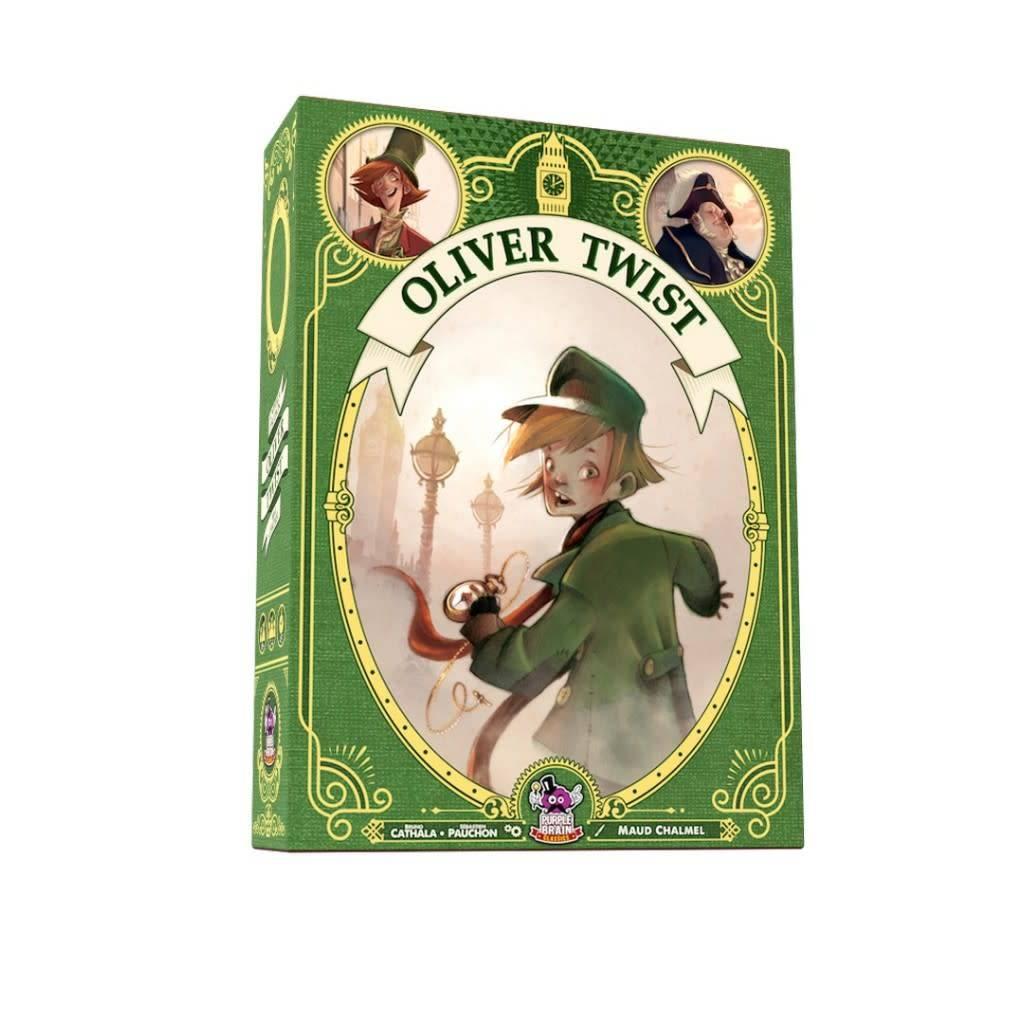 Oliver Twist (EN)