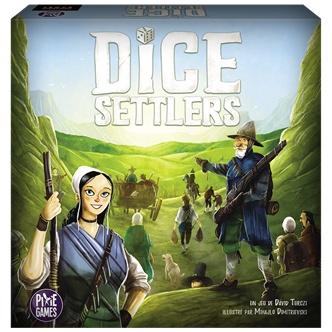 Dice Settlers (FR)