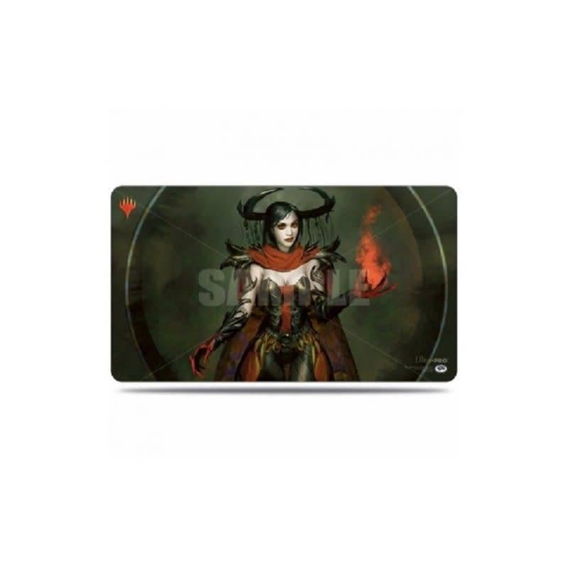 MTG Playmat Drana Kalastria Bloodchief