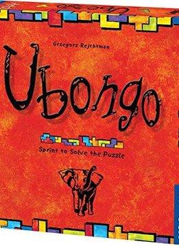 Ubongo (EN)