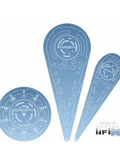 Infinity 3Rd Ed Templates Blue
