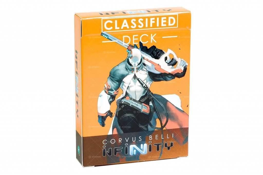 Infinity: Classified Deck