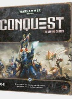 Warhammer 40,000: Conquest FR