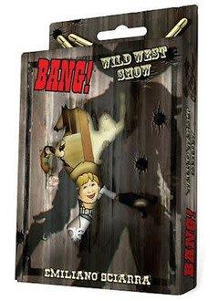 Wild West Show: Bang! FR