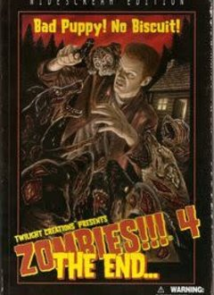 zombie 4 the end...