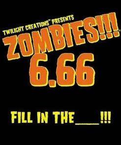 Zombies 6.66