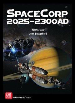 SpaceCorp: 2025-2030 AD (EN)