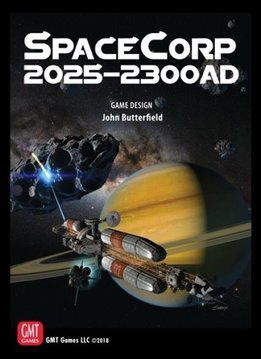 SpaceCorp - 2025-2030 AD