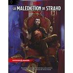 Donjons & Dragons: La malédiction deStrahd  (FR)(de retour février 2021)
