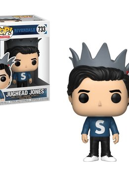 Pop! Riverdale Dream Sequence Jughead