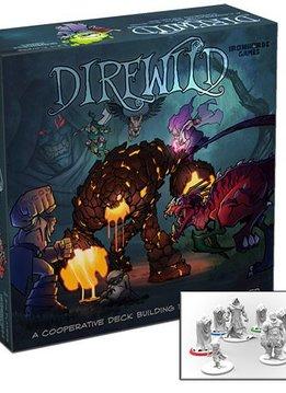 Direwild Miniatures Edition