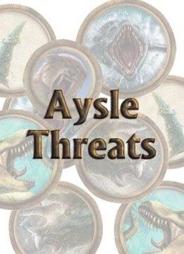 Torg Eternity - Aysle Threats