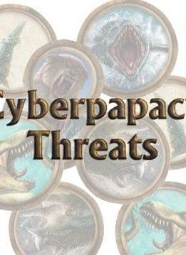 Torg Eternity - Cyberpapacy Threats