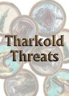 Torg Eternity - Tharkold Threats