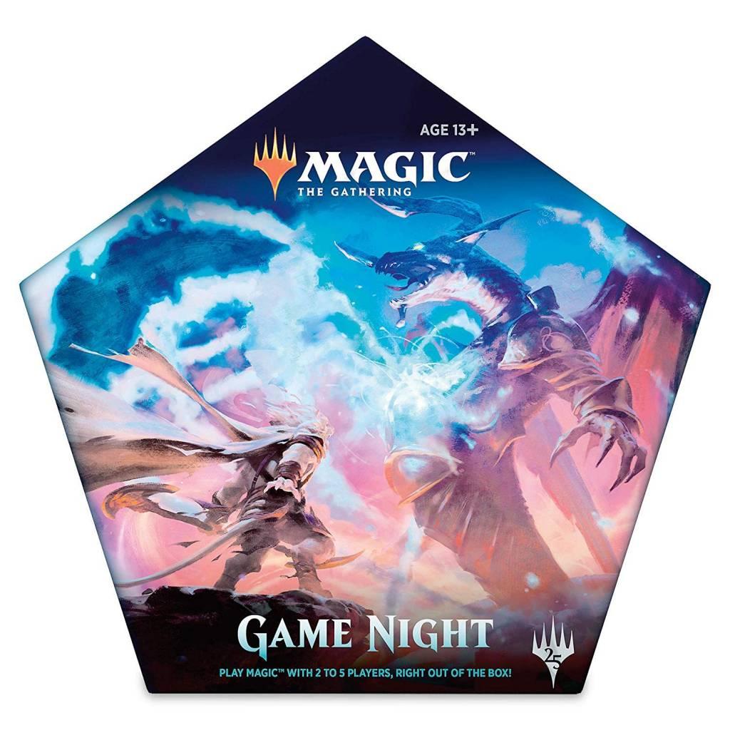 MTG Game Night Kit