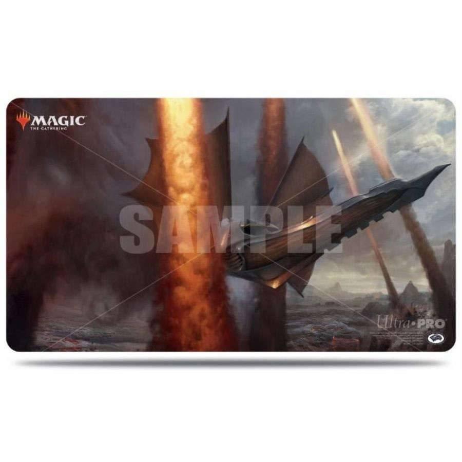 Ultimate Masters Playmat v5 Seismic Assault