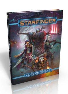 Starfinder Livre de Base (FR)