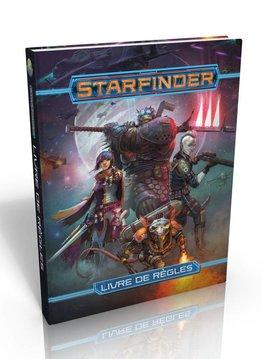 Starfinder Livre de Base FR