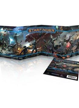 Starfinder - Ecran du MJ (FR)