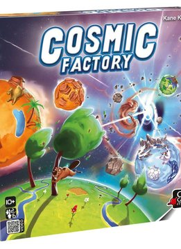 Cosmic Factory (FR)