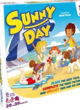 Sunny Day VF