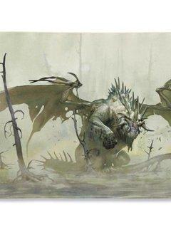 Dragon Shield Playmat Mist Dashat