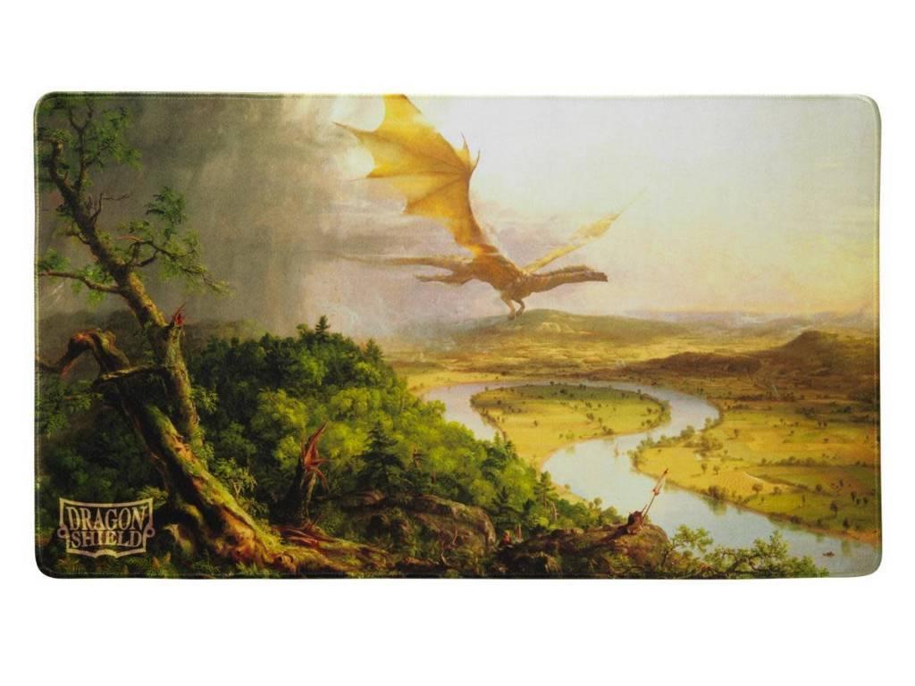 Dragon Shield Playmat The Oxbow