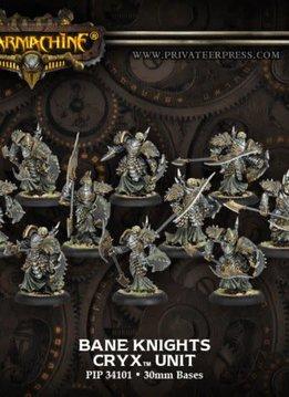 Bane Knights - Cryx Unit