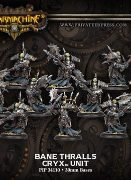 Bane Thralls Unit