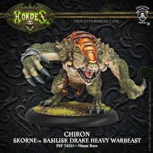 Basilisk Drake: Skorne