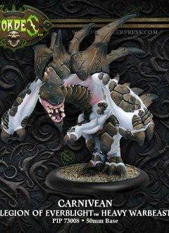 Carnivean: Legion of Everblight