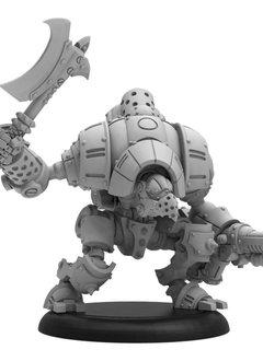 Crucible Guard - Retaliator Light Warjack