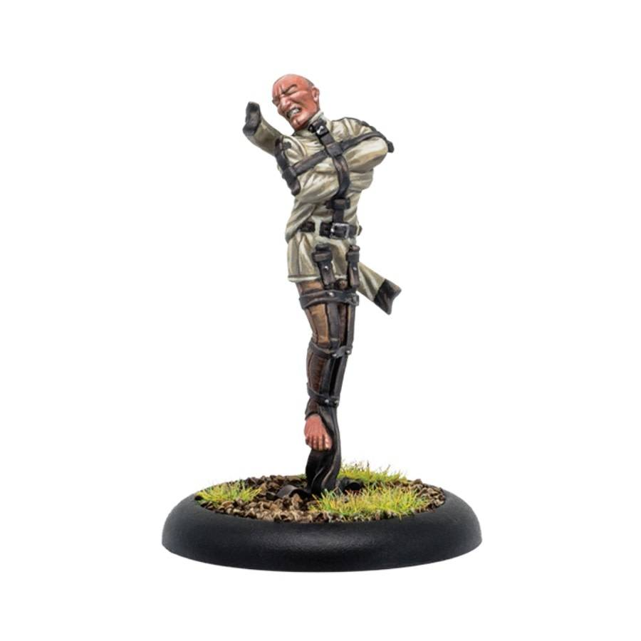 Crucible Guard - Trancer Solo
