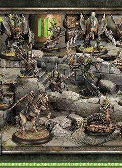 Cryx All-in-One Army Box