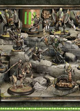 Cryx All-in-One Army Box