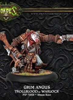 Grim Angus Trollblood
