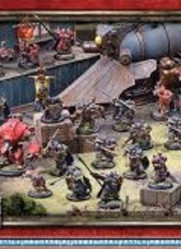 Khador Army Box