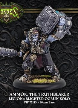 Legion Ammok Truthbearer Character Solo