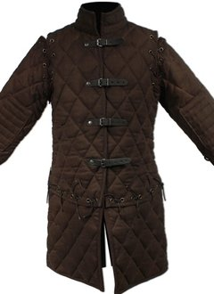 Arthur Gambeson Market Set Brown (4XL)