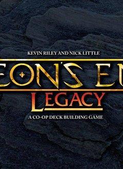 Aeon's End - Legacy
