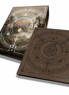 Warhammer Fantasy RPG 4th Collector Edition
