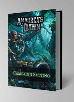 Open Legend Amaurea's Dawn Campaign Setting